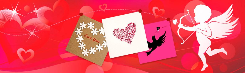 Verras je lief met Valentijn