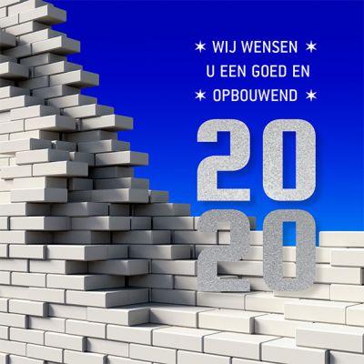 Goed en opbouwend nieuwjaar