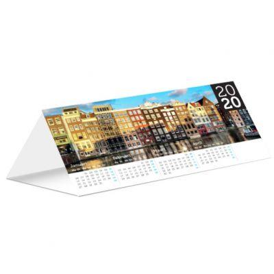 Bureaukalender 2020 | bouwstijlen