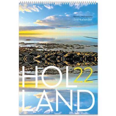 Jaarkalender Holland Nederland 2022