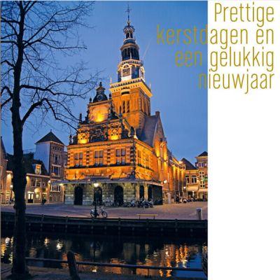 Alkmaar | de Waag