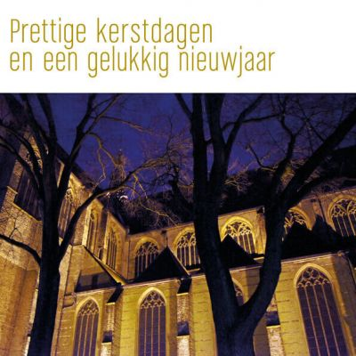 Alkmaar | Laurenskerk