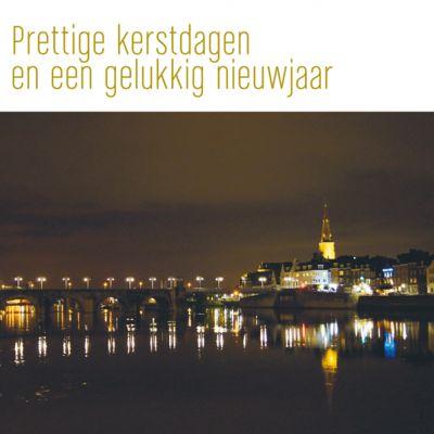 Sint Servaasbrug in Maastricht