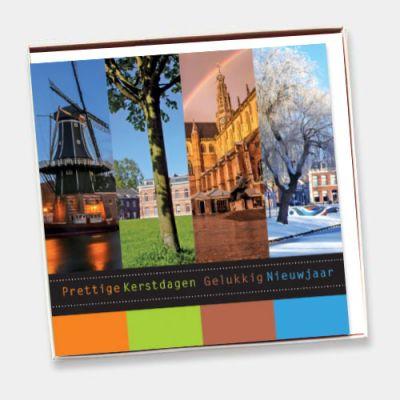Kerstverpakking Haarlem | seizoenen