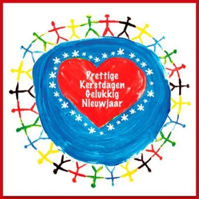 Rode Kruis | Kindertekening