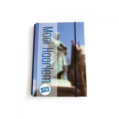 Hardcover notitieboekje A6 | Haarlem Coster