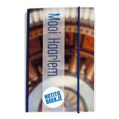Notitieboek A5 Haarlem Teylers Museum | hardcover