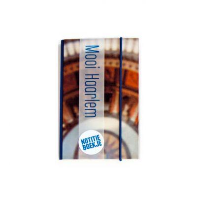 Hardcover notitieboek A6 | Haarlem Teylers